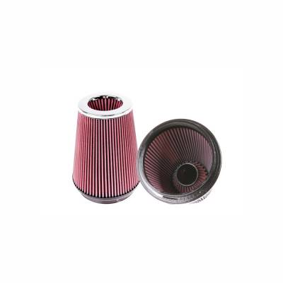 Air Intakes And Parts - Replacement Filters - S&B Filters - S&B Filters Replacement Filter for S&B Cold Air Intake Kit (Cleanable, 8-ply Cotton) KF-1001
