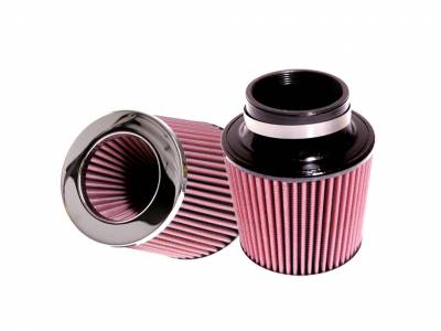 Air Intakes And Parts - Replacement Filters - S&B Filters - S&B Filters Replacement Filter for S&B Cold Air Intake Kit (Cleanable, 8-ply Cotton) KF-1002