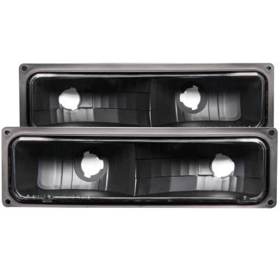 Lighting - Anzo USA - Anzo USA Parking Light Assembly 511053