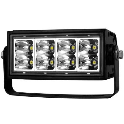Lighting - Light Bars - Anzo USA - Anzo USA Rugged Vision; Off Road LED Light Bar 881004