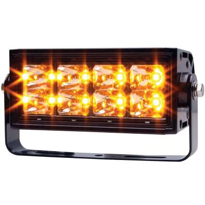 Lighting - Light Bars - Anzo USA - Anzo USA Rugged Vision; Off Road LED Light Bar 881013