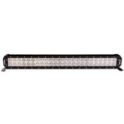 Lighting - Light Bars - Anzo USA - Anzo USA Rugged Vision; Off Road LED Light Bar 881042