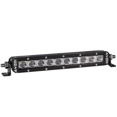 Lighting - Light Bars - Anzo USA - Anzo USA Rugged Vision; Off Road LED Light Bar 881047