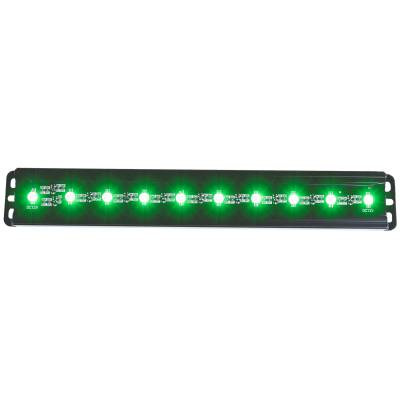 Lighting - Light Bars - Anzo USA - Anzo USA Slimline LED Light Bar 861151
