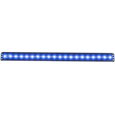 Lighting - Light Bars - Anzo USA - Anzo USA Slimline LED Light Bar 861154