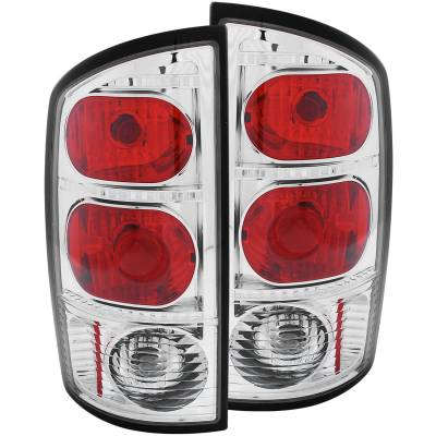 Lighting - Taillights - Anzo USA - Anzo USA Tail Light Assembly 211043