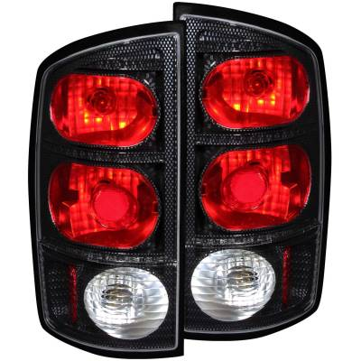 Lighting - Taillights - Anzo USA - Anzo USA Tail Light Assembly 211044
