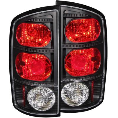 Lighting - Taillights - Anzo USA - Anzo USA Tail Light Assembly 211045