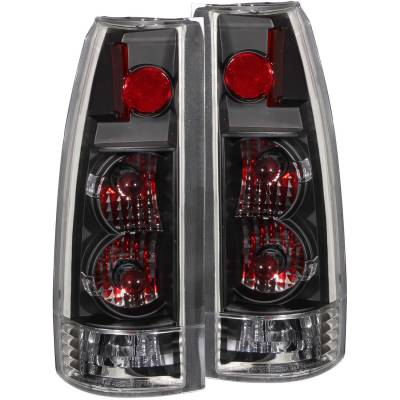 Lighting - Taillights - Anzo USA - Anzo USA Tail Light Assembly 211144
