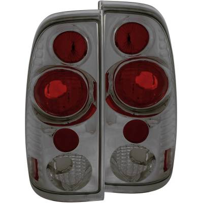 Anzo USA - Anzo USA Tail Light Assembly 211174