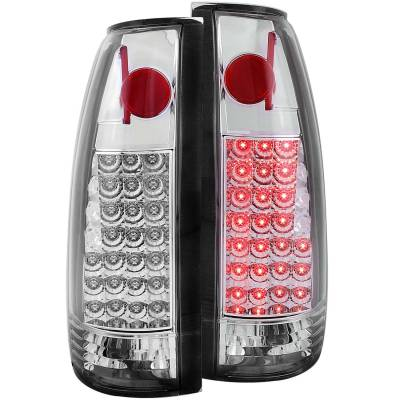 Lighting - Taillights - Anzo USA - Anzo USA Tail Light Assembly 311005