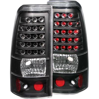 Lighting - Taillights - Anzo USA - Anzo USA Tail Light Assembly 311009