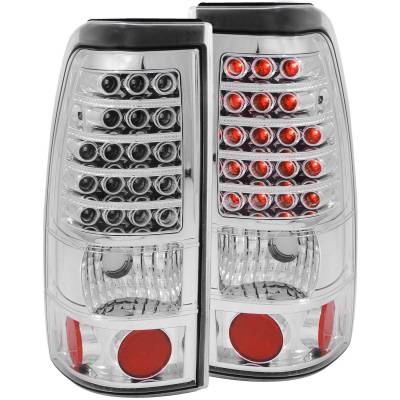Lighting - Taillights - Anzo USA - Anzo USA Tail Light Assembly 311011