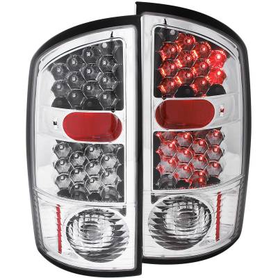 Lighting - Taillights - Anzo USA - Anzo USA Tail Light Assembly 311017