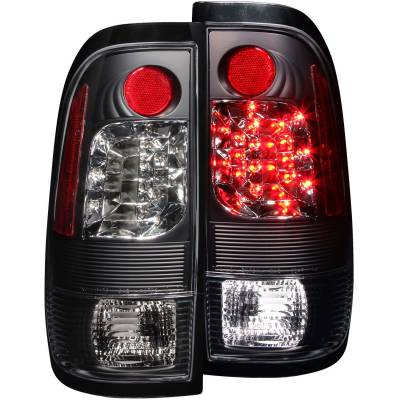 Anzo USA - Anzo USA Tail Light Assembly 311027