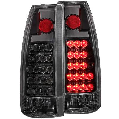Lighting - Taillights - Anzo USA - Anzo USA Tail Light Assembly 311059