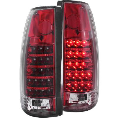 Lighting - Taillights - Anzo USA - Anzo USA Tail Light Assembly 311079