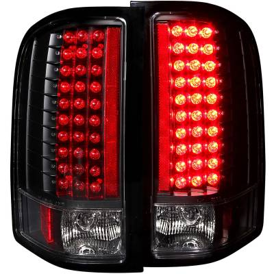 Anzo USA - Anzo USA Tail Light Assembly 311081