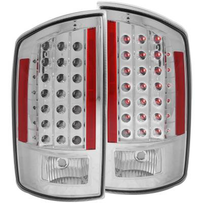 Anzo USA - Anzo USA Tail Light Assembly 311122