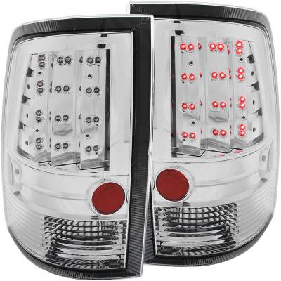Anzo USA - Anzo USA Tail Light Assembly 311146