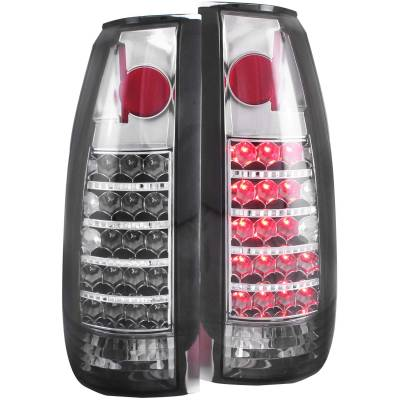 Lighting - Taillights - Anzo USA - Anzo USA Tail Light Assembly 311158