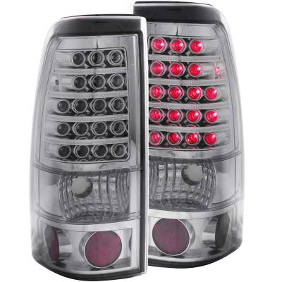 Lighting - Taillights - Anzo USA - Anzo USA Tail Light Assembly 311162