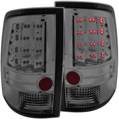 Anzo USA - Anzo USA Tail Light Assembly 311165