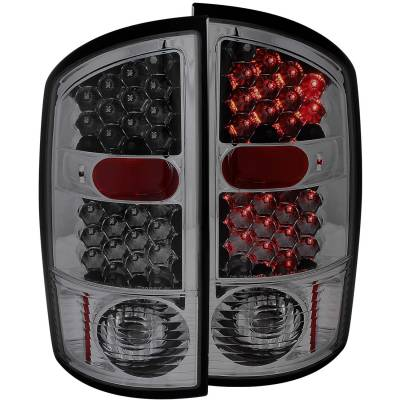 Lighting - Taillights - Anzo USA - Anzo USA Tail Light Assembly 311167
