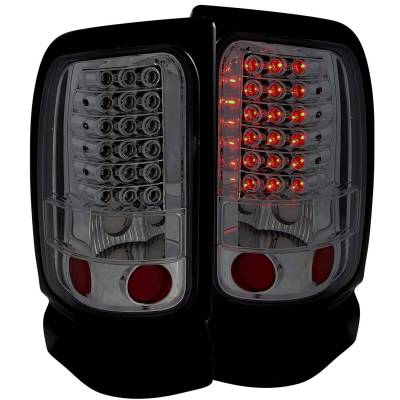 Anzo USA - Anzo USA Tail Light Assembly 311168
