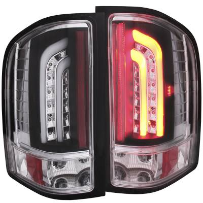 Anzo USA - Anzo USA Tail Light Assembly 311223