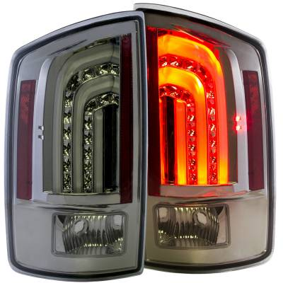 Anzo USA - Anzo USA Tail Light Assembly 311229