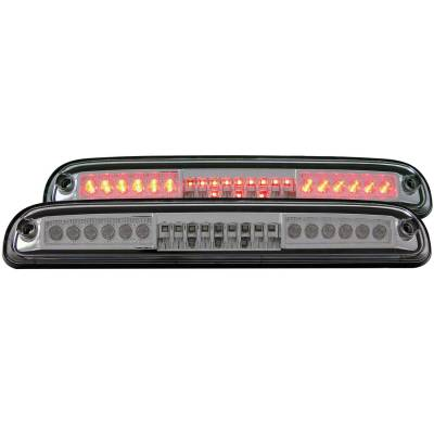 Ford/Powerstroke - Lighting - Anzo USA - Anzo USA Third Brake Light Assembly 531021