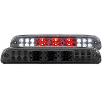 Ford/Powerstroke - Lighting - Anzo USA - Anzo USA Third Brake Light Assembly 531077