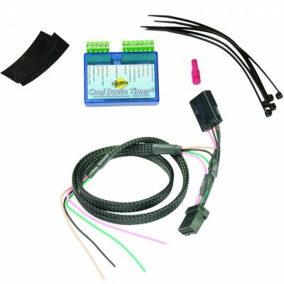 Tuners And Programmers - Accessories And Switches - BD Diesel - BD Diesel Cool Down Timer Kit v2.0 - Dodge 2006-2009 1081160-D1