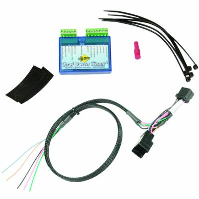 Tuners And Programmers - Accessories And Switches - BD Diesel - BD Diesel Cool Down Timer Kit v2.0 - Dodge 2010-2012 1081160-D2