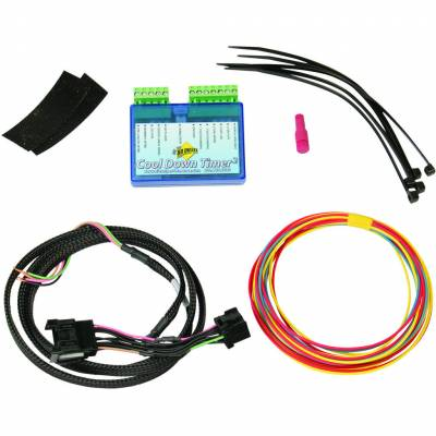Tuners And Programmers - Accessories And Switches - BD Diesel - BD Diesel Cool Down Timer Kit v2.0 - Dodge 2013-2016 6.7L 1081160-D3