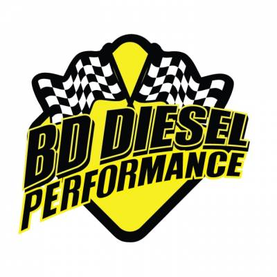 Turbos - BD Diesel - BD Diesel Exchange Modified Turbo - Dodge 1998.5 5.9L 24-valve 3539343-MT