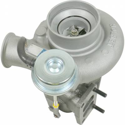 Dodge/Cummins - Turbos - BD Diesel - BD Diesel Exchange Modified Turbo - Dodge 1999 5.9L HY35 Automatic Trans 3590104-MT