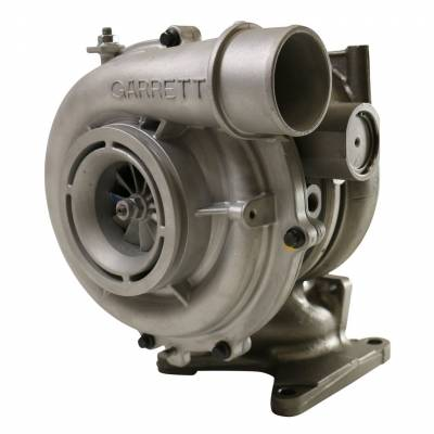 Turbos - Single Turbo - BD Diesel - BD Diesel Exchange Turbo - Chevy 2004-2006 LLY Duramax 736554-9011-B