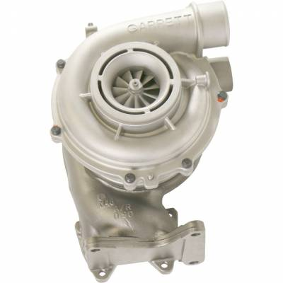 Turbos - Single Turbo - BD Diesel - BD Diesel Exchange Turbo - Chevy 2006-2007 LBZ Duramax 759622-9002-B