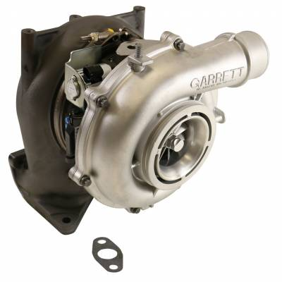 Turbos - Single Turbo - BD Diesel - BD Diesel Exchange Turbo - Chevy 2007-2010 LMM Duramax 763333-9005-B
