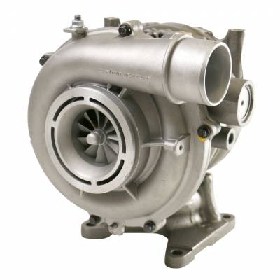 Turbos - Single Turbo - BD Diesel - BD Diesel Exchange Turbo - Chevy 2011-up LGH Duramax Cab & Chassis 785580-9004-B