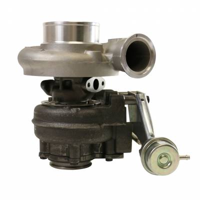 Dodge/Cummins - Turbos - BD Diesel - BD Diesel Exchange Turbo - Dodge 1996-1998 5.9L 12-valve Manual Trans 3539373-B