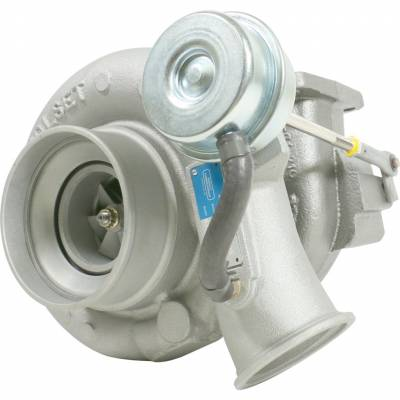 Dodge/Cummins - Turbos - BD Diesel - BD Diesel Exchange Turbo - Dodge 1999-2000 5.9L HX35 Automatic Trans 3590104-B