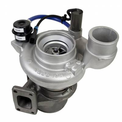 Dodge/Cummins - Turbos - BD Diesel - BD Diesel Exchange Turbo - Dodge 1999-2002 5.9L HX35 Manual Trans 3592766-B
