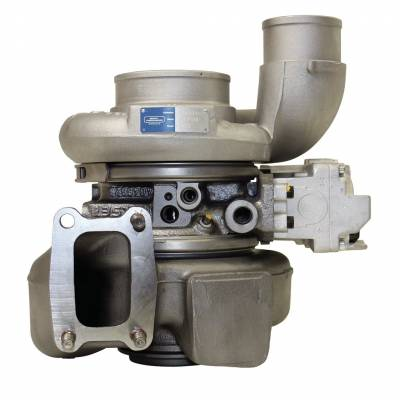 Dodge/Cummins - Turbos - BD Diesel - BD Diesel Exchange Turbo - Dodge 2007.5-2015 6.7L 3799833-B
