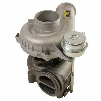 Turbos - BD Diesel - BD Diesel Exchange Turbo - Ford 1998.5-1999.5 7.3L GTP38 Pick-up w/o Pedestal 471128-9010-B