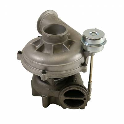 Turbos - BD Diesel - BD Diesel Exchange Turbo - Ford 1999.5-2003 7.3L GTP38 Pick-up w/o Pedestal 702011-9011-B