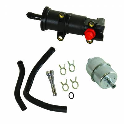 Fuel System - Lift Pumps - BD Diesel - BD Diesel Lift Pump, OEM Replacement - Dodge 2003-2004.5 Dodge 5.9L 1050231