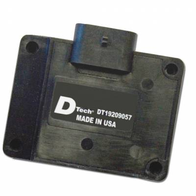 Chevy GM/Duramax - Fuel System - BD Diesel - BD Diesel Pump Mount Driver (PMD), BLACK - Chevy 1994-2000 6.5L w/DS4 Pump DT19209057